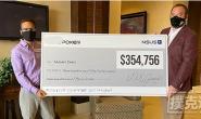 【美天棋牌】WSOP和某知名Poker向疫情救济基金会捐赠35万美元