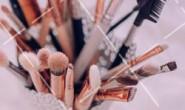 【美天棋牌】化妆教程 美妞示范如何画小脸妆容
