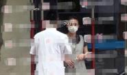 【美天棋牌】马思纯前往精神医院就诊 素颜出镜状态不佳