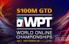 【美天棋牌】WPTWOC非现场微主赛和迷你主赛将提供600万保底奖池