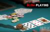 【美天棋牌】德州扑克中两个必须慢玩的扑克场合