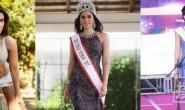 【美天棋牌】前环球小姐—Melika Razavi夺得首条WSOP金手链