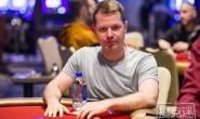 【美天棋牌】Jonathan Little谈德州扑克:两个常见错误