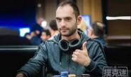 【美天棋牌】WSOP主赛事冠军Stoyan Madanzhiev