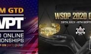 【美天棋牌】WSOP与WPT之争,首届线上系列赛谁做得更好?