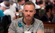 【美天棋牌】德州扑克之Martin Jacobson也有很多不如意的时刻