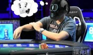【美天棋牌】德州扑克中从AI用同花53疯狂诈唬得到的启示