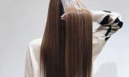 【美天棋牌】头发太干燥了怎么保养又直又顺 头发干枯用什么洗发水