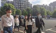 【美天棋牌】谭松韵妈妈被撞案宣判 车祸肇事者被判六年
