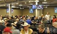 【美天棋牌】德州扑克你不应该打牌的八个时刻