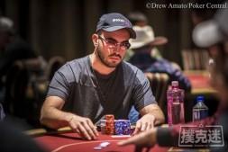 【美天棋牌】德州扑克Bryn Kenney谈自己和扑克大师赛