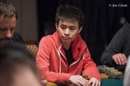 【美天棋牌】德州扑克Ben Yu解释扑克锦标赛玩家普遍犯的一个错误