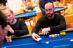 【美天棋牌】Bryn Kenney:我感觉自己就像扑克界的一匹孤狼