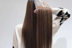 【美天棋牌】头发拉了第二天能扎吗 拉直后不要过早扎头发