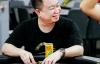 【美天棋牌】国人牌手故事 | 越幸运越努力的孙彬:家人的支持和理解让我坚持下去!