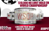 【美天棋牌】2020 WSOP $10,000买入主赛事将于下个月开赛!