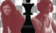 【美天棋牌】游走于国际象棋与扑克之间的Jennifer Shahade