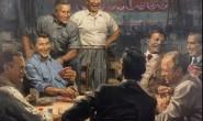 【美天棋牌】艾森豪威尔 不爱打扑克的总统不是好将军!