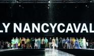 【美天棋牌】Nancycavally全球首秀│颠覆自我,重新定义