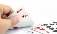 """【美天棋牌】德州扑克""""不中即弃牌""""的数学"""