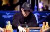 【美天棋牌】德州扑克在有摊牌价值时诈唬