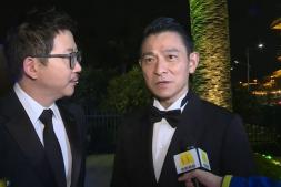 【美天棋牌】刘德华对新作品有自信:可能明年金鸡奖有我提名