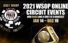 【美天棋牌】WSOP宣布2021年扩大非现场巡回赛赛季规模