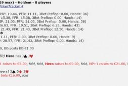 【美天棋牌】德州扑克JJ,翻前跟注4bet,翻牌圈面对下注怎么办?