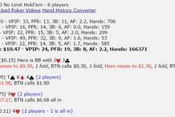 【美天棋牌】德州扑克JJ,转牌圈全压,我有没有打对?