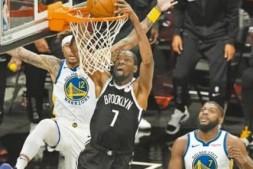 迈博体育 NBA收视率大涨!揭幕战+年终大战创新高
