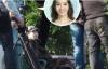 【美天棋牌】有媒体曝光了一组侯佩岑夫妇当众高调秀恩爱的照片