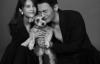 【美天棋牌】杨丞琳和李荣浩在见面的第四天 小夫妻终于发了同框照
