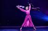 【美天棋牌】金鹰卡通《跳舞吧!少年》来拜年,李子璇扮八戒吸引人气舞者