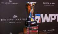 【美天棋牌】世界扑克巡回赛重返拉斯维加斯,举办WPT威尼斯人主赛。