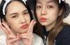 【美天棋牌】陈妍希在个人社交平台发表一篇长文并晒出九宫格照片告别浪姐2舞台