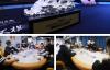 【美天棋牌】国家杯济南站 | 决赛桌诞生,谁能夺得头筹,我们拭目以待!