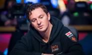 【美天棋牌】英国知名职业牌手Sam Trickett将从扑克中抽身 回归家庭
