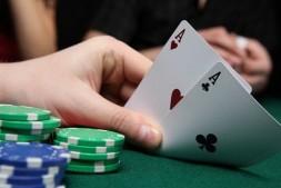 【美天棋牌】德州扑克话人生大道