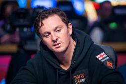 【美天棋牌】英国职业玩家Sam Trickett从扑克中抽身而出