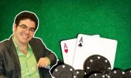 【美天棋牌】Ed Miller谈策略:打败激进玩家