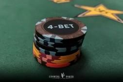 【美天棋牌】德州扑克使你构成顶大两对的翻牌面