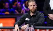 【美天棋牌】位列荷兰扑克奖金榜前三名的锦标赛选手