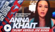【美天棋牌】Anna Khait否认关于她与间谍活动有关的报道
