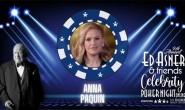 【美天棋牌】Ed Asner的扑克之夜:为美好的事业而玩