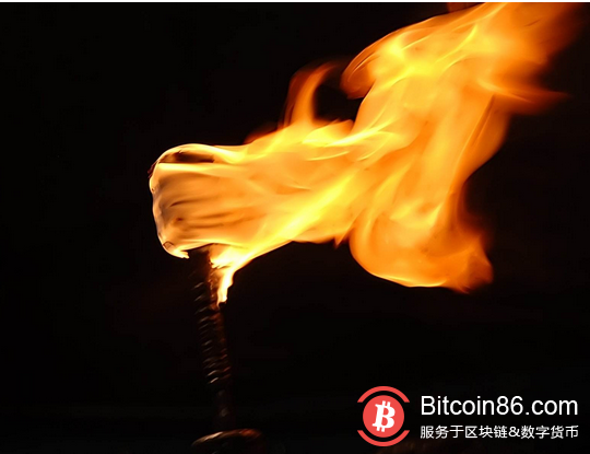 【美天棋牌】加密货币粉丝创建了一个加密货币现金火炬!