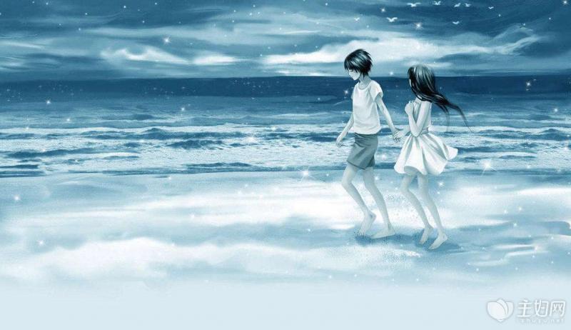 【美天棋牌】爱情,不仅是甜蜜的,而且也是严肃的,因此必须是专一的