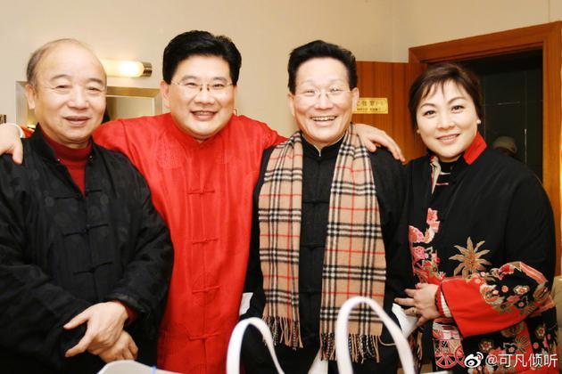 【美天棋牌】知名曲艺家李九松去世 享年86岁