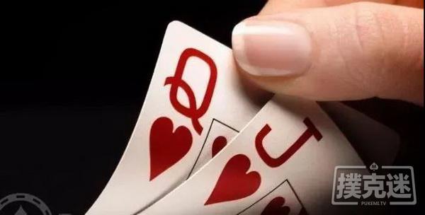 【美天棋牌】玩德州扑克,什么时候我们需要拒绝GTO