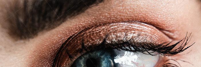 【美天棋牌】化妆教程 2019温柔系俏皮感画法 两分钟学会两款眼线