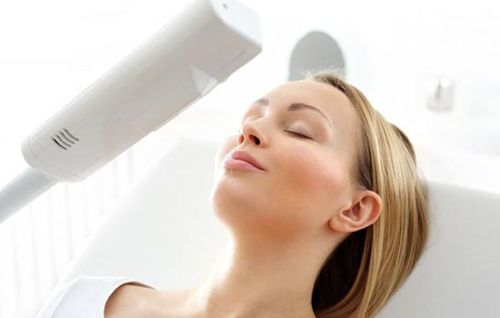 【美天棋牌】蒸脸器堵了怎么办 蒸脸器不要用自来水